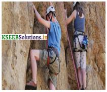 Mountain Climbing Summary in English 1
